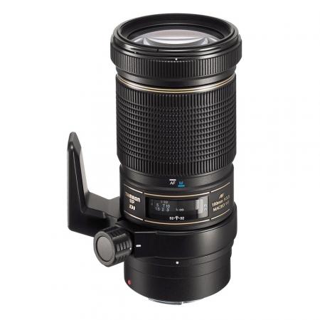 Tamron SP 180mm f/3.5 Di LD IF Macro 1:1 - Sony
