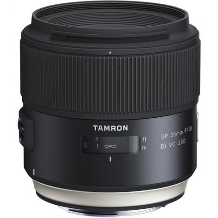 Tamron SP 35mm f/1.8 Di VC USD - montura Sony