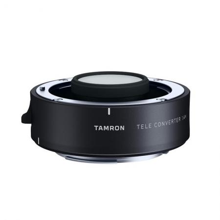 Tamron SP TC-14xN 1.4x Nikon