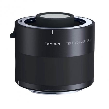 Tamron SP TC-20xE 2x Canon