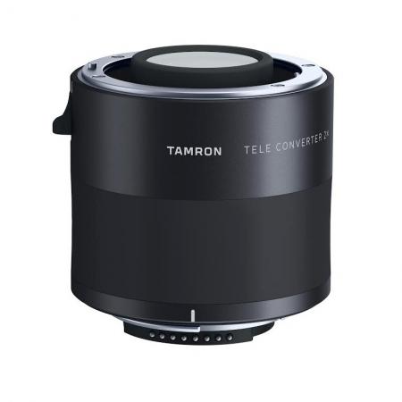 Tamron SP TC-20xN 2x Nikon