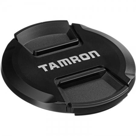 Tamron capac obiectiv fata 82mm