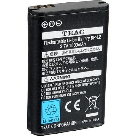 Tascam BP-L2 Li Ion Battery replace