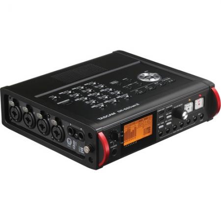 Tascam DR-680mkII - Recorder portabil multicanal