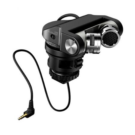 Tascam TM-2X microfon DSLR RS125013145-1