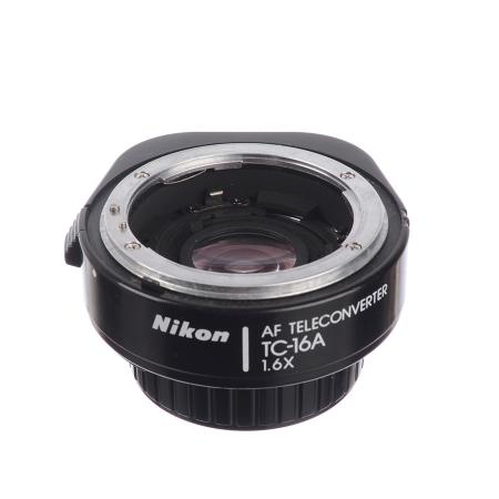 Teleconvertor Nikon TC-16A - Focus Manual - SH6763-3