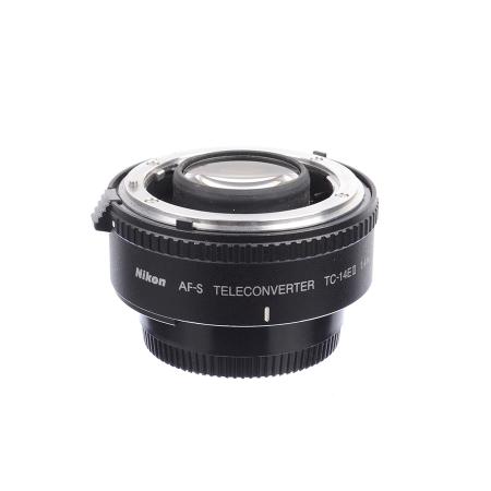 Teleconvertor TC-14E II 1.4x - Nikon - SH7333