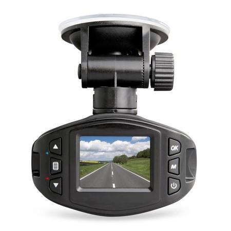 Ednet EDN 87234 mini - camera auto 1080p 12MP