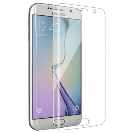 Tellur - Folie protectie sticla securizata 3D pentru Samsung Galaxy S7 Edge