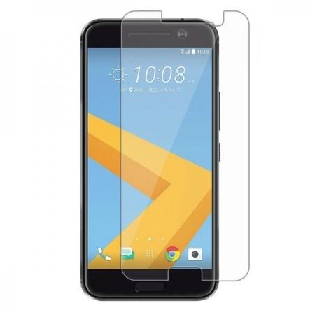 Tellur - Folie protectie sticla securizata pentru HTC M10