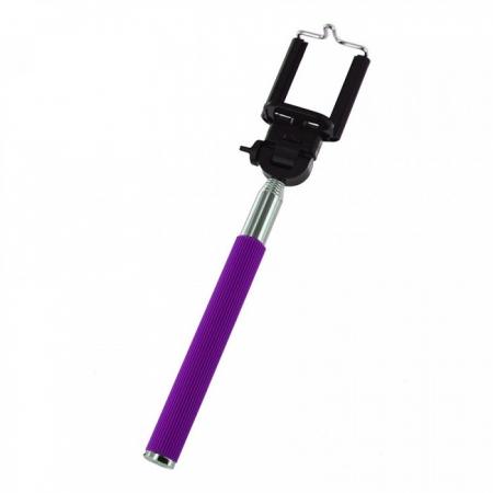 Tellur TL7-5W - Bluetooth Selfie stick - mov