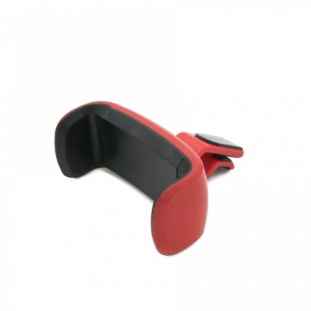 Tellur TLL171011 - suport auto pentru telefon, rosu