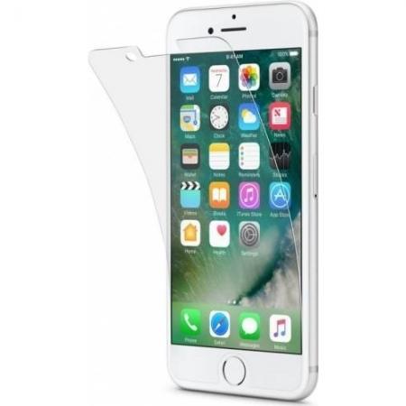 Tempered Glass - Folie din sticla securizata 0.33 mm pentru iPhone 7