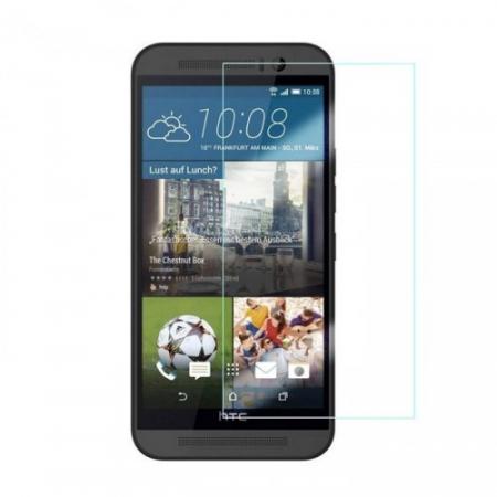 Tempered Glass Folie protectie mata antireflex din sticla securizata HTC One M9 Plus
