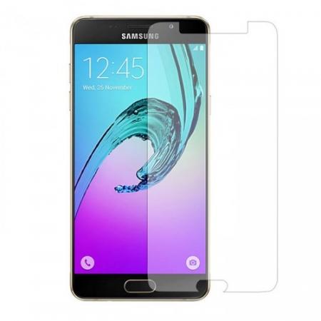Tempered Glass - Folie protectie mata din sticla securizata, antireflex pentru Samsung Galaxy A5 (2016)