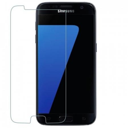 Tempered Glass - Folie protectie mata din sticla securizata, antireflex pentru Samsung Galaxy S7