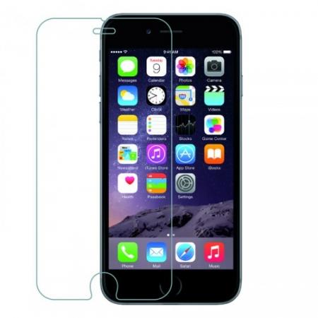 Tempered Glass - Folie protectie mata din sticla securizata, antireflex pentru iPhone 7 Plus