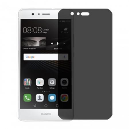 Tempered Glass - Folie protectie sticla securizata, privacy pentru Huawei P9 Lite