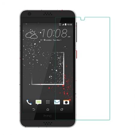 Tempered Glass - Folie protectie sticla securizata pentru HTC 530