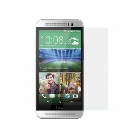 Tempered Glass - Folie protectie sticla securizata HTC ONE E8
