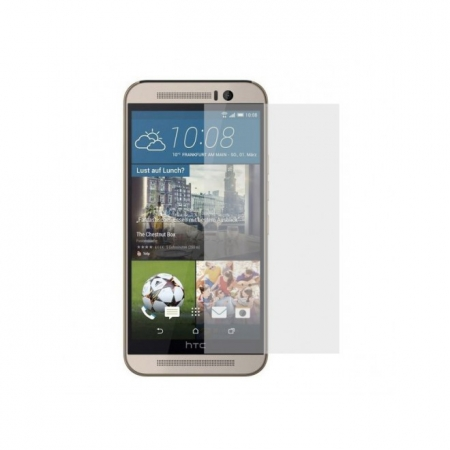 Tempered Glass - Folie protectie sticla securizata HTC One M9