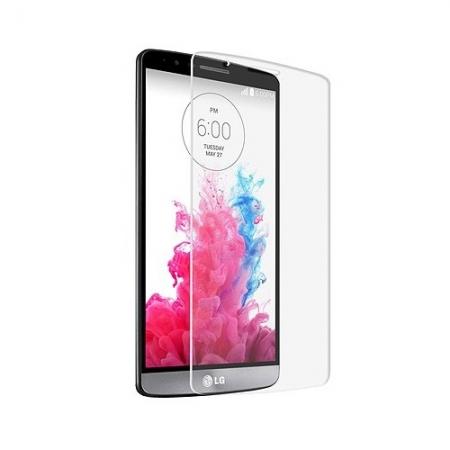 Tempered Glass - Folie protectie sticla securizata LG G3