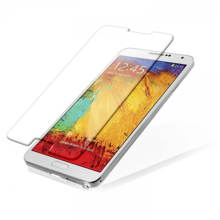 Tempered Glass - Folie protectie sticla securizata Samsung Galaxy Note 3