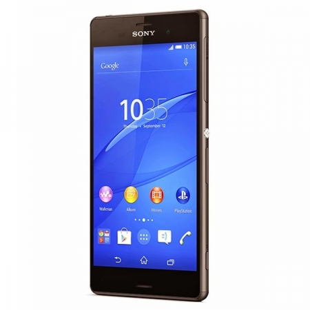 Tempered Glass - Folie protectie sticla securizata Sony Xperia Z3