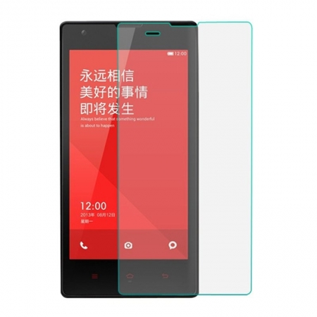 Tempered Glass - Folie protectie sticla securizata Xiaomi Redmi 1S