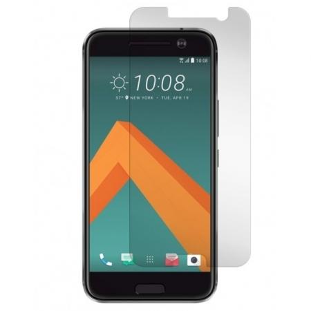 Tempered Glass - Folie protectie sticla securizata pentru HTC 10
