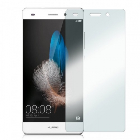 Tempered Glass - Folie protectie sticla securizata pentru Huawei P8 Lite (2017)