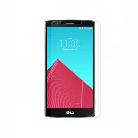 Tempered Glass - Folie protectie sticla securizata pentru LG G4