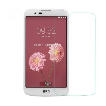 Tempered Glass - Folie protectie sticla securizata pentru LG K10