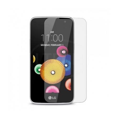 Tempered Glass - Folie protectie sticla securizata pentru LG K4