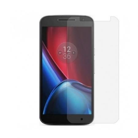 Tempered Glass - Folie protectie sticla securizata pentru Motorola Moto G4