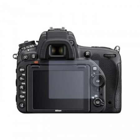 Tempered Glass - Folie protectie sticla securizata pentru Nikon D750