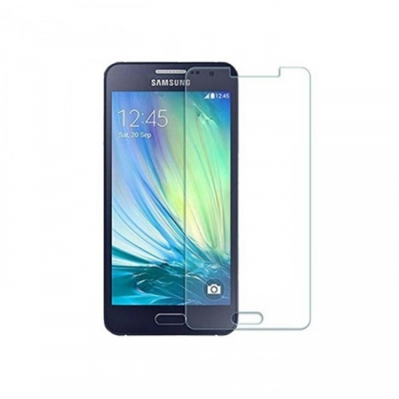 Tempered Glass - Folie protectie sticla securizata pentru Samsung Galaxy A3 (2017)