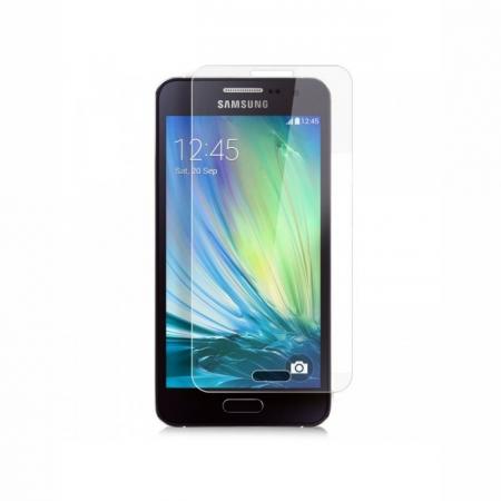 Tempered Glass - Folie protectie sticla securizata pentru Samsung Galaxy A3