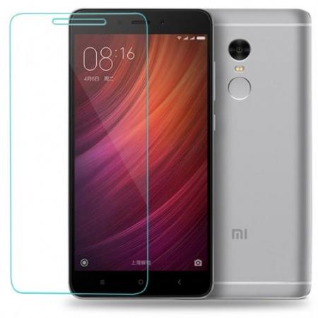 Tempered Glass - Folie protectie sticla securizata pentru Xiaomi Redmi Note 4