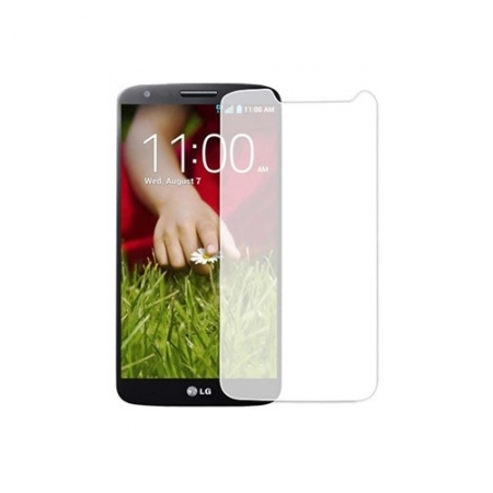 Tempered Glass - Folie protectie sticla securizata LG G2