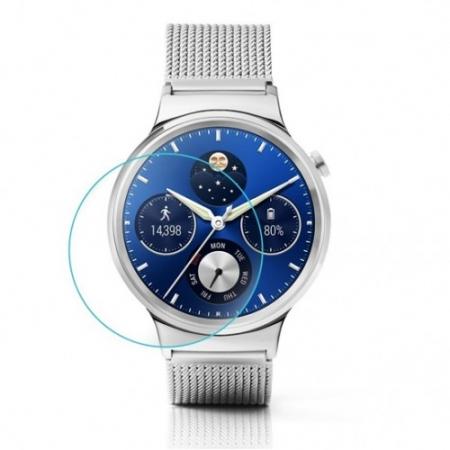 Tempered Glass Folie sticla pentru Huawei Watch W1