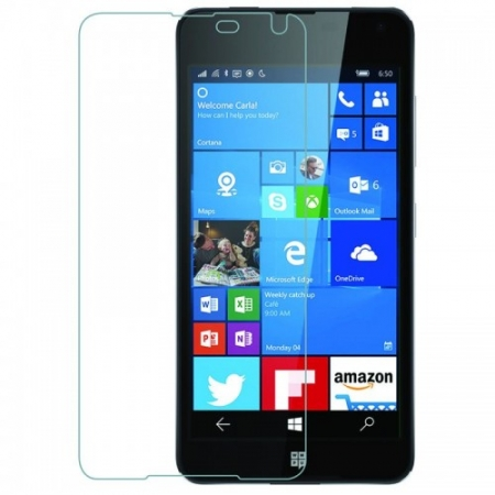 Tempered Glass Folie sticla securizata Nokia Lumia 650