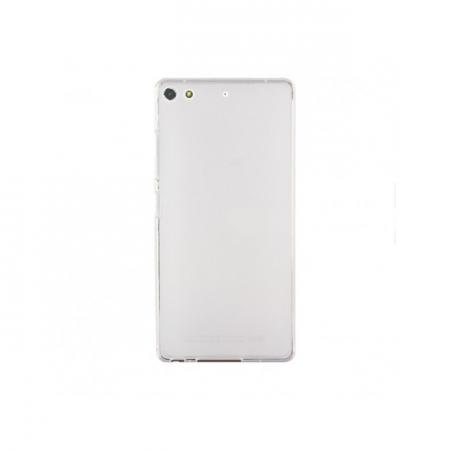 Tempered Glass - Husa Slim Allview X2 Soul Pro Transparenta