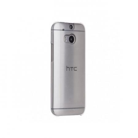 Tempered Glass - Husa Slim HTC One M8
