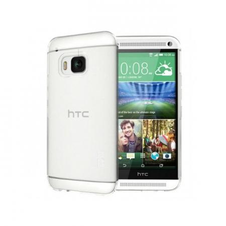 Tempered Glass - Husa Slim HTC One M9