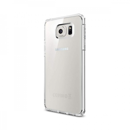 Tempered Glass - Husa Slim Samsung Galaxy Note 5