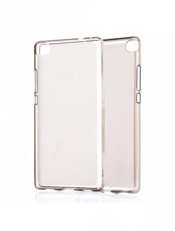 Tempered Glass - Husa Slim TPU pt Huawei P8