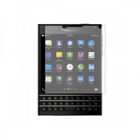 Tempered Glass - folie sticla pentru Blackberry Passport