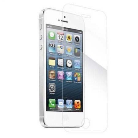Tempered Glass - folie sticla pentru iphone 5