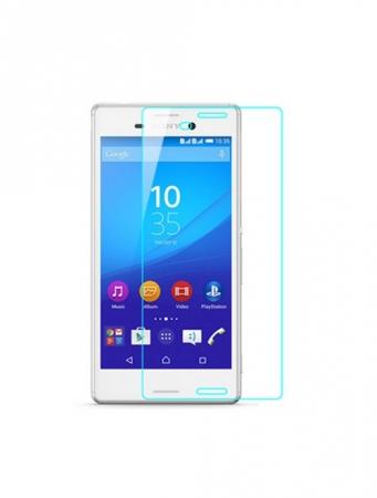 Tempered Glass - folie sticla securizata pentru Sony Xperia M4